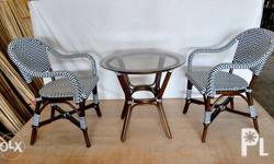 Wood and Rattan Furniture For sale We deliver and mass