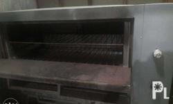 Baketech Oven with thermostat regulator Good condition.