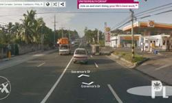 Industrial Vacant Lot in Governor's Drive Carmona,