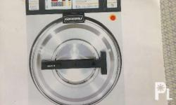 30kg Washer Extractor Girbau Made in Europe 30kg Washer