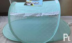 FOR Sale: Infant mosquito net Brand: Child care Item is