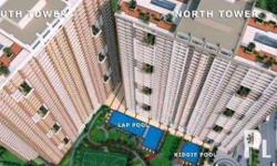 INFINA TOWERS Now open second building South bldg 20k