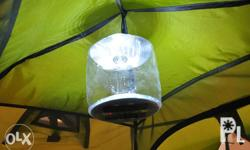 Helles Leben Inflatable Solar Light Great for outdoor: