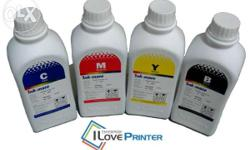 We are selling Ink-Mate Pigment ink for Epson. 6 colors