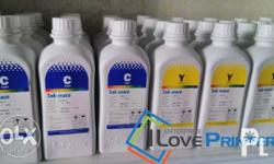 We are selling Ink-Mate DYE ink for Brother HP Canon