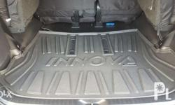 2016-18 Innova Trunk tray Perfect fit Rubberized