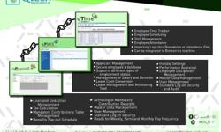 qPayroll - Payroll System qPMIS - Personnel Management