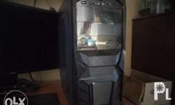 For Sale!!! System Unit only. no monitor, kb, and