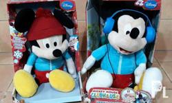 Brand: IMC Toys Series: Disney Junior Mickey Mouse