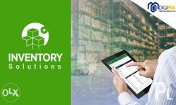 Digima web solutions provides Inventory and Multi-