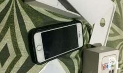 My preloved phone 5s 16gb ,Swap to PS3 500gb, No any