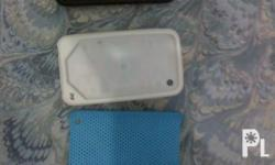 iphone 3g/3gs silicon, plastic casing ? Butuan City