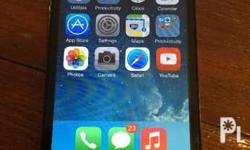 iPhone 4 16GB Complete with charger and box Bagsak