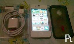 FORSALE!!!!!!!!!!!!!!!!!!!!!!! iphone 4s 16gb The dual