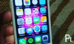 FOR SALE!!!! IPHONE 4S 16 GB 2,000 fixed! JAPANLOCKED -