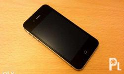 IPhone 4S 32GB memory Not Openline Good Condition With