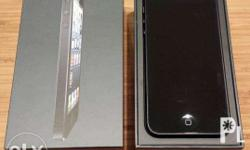 Selling my iphone 5 16gb openline for only 4,000