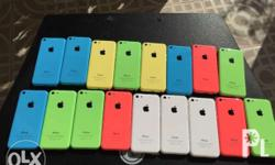 Good evening Lower price Selling iPhone 5C ALL COLORS