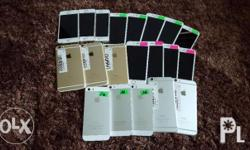 Good Quality iPhone with affordable price Avail. iPhone