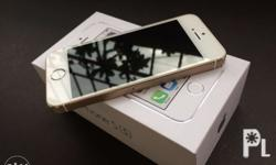 *LAST PRICE POSTED 5S (16GB) 8000 5S (32GB) 9000 Meetup