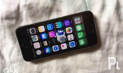 For sale iphone 5s 64gb factory unlock openline.no need
