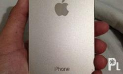 FOR SALE IPHONE 5S (GOLD) 16GB Price: 7,100 FIXED!