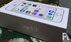 Read first then ask questions later BRAND NEW IPHONE 5S