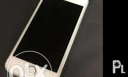 Factory unlock 16gb With free charger and earphones So
