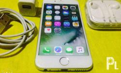 Hello Mga KaOLX I'm Selling My Preloved Iphone 6 16gb