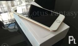 Rush for Grab! Selling Apple Iphone 6 64gb Gold