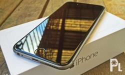Iphone 6 64GB Space Gray Openline to all