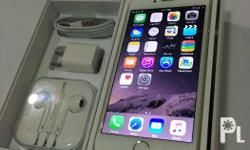 iphone 6 16gb 14.5k Space gray and gold 64gb 15.5k Gold
