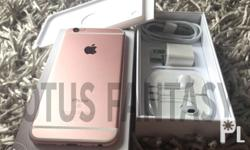 Rush for Grab! Selling Apple Iphone 6s 16gb Rose Gold