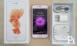 I'm selling my brandnew replaced iphone from Power