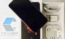 Theunbox.ph Certified Pre-Owned For Sale iPhone 6sPlus