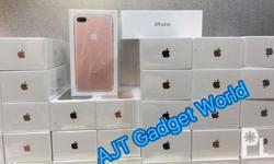 Phone 7 32gb black 34,000 32gb Rose / gold 34,500 128gb