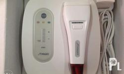 IPL Skin Care Beauty Equipment with 2 scanning head for