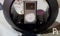 For sale onle iPod mini with JBL speaker Please message