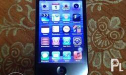 SeLLing my ipod touch 4th gen. 32gb No deffect