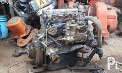 Iseki E3AE1 price is 38,000php. we have other engines