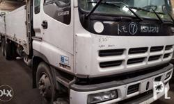 PLEASE READ FIRST Direct Importer of Isuzu, Fuso and
