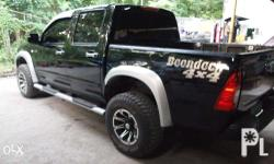 All Power Registered Mags Wheels 4x4 Diesel Manual Cold
