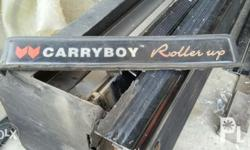 Isuzu dmax carryboy roller up lid for sale for Sale in
