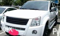 REPRICE - With LED lights, Customized front grill (not