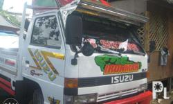 Isuzu elf 4Be1 Eagle engine computerized registered