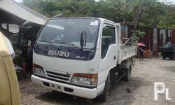 Kondisyon: Gamit na SPECIAL TRUCKS FOR YOUR SPECIAL
