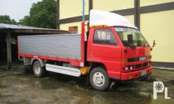 Deskripsiyon Kondisyon: Gamit na isuzu elf red engine