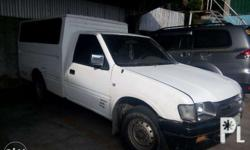 Isuzu Ipv 2000 model single aicron new battery 1 month