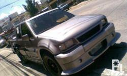 Description Make: Isuzu Model: Pickup Mileage: 110