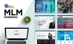 IT MLM Developer Software are createad for you here's